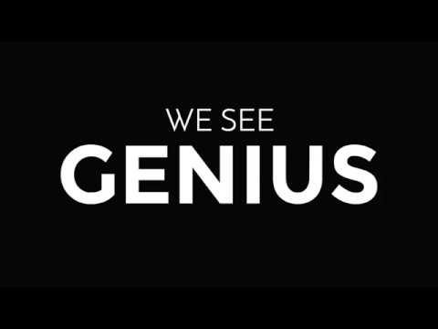 To the crazy ones! (Typography template) - YouTube