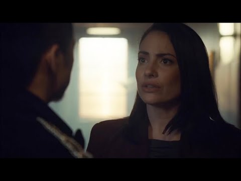 Maryse and Magnus scene | Shadowhunters 3x20