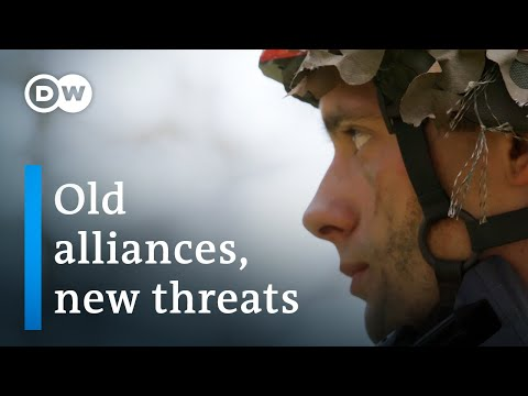 Germany's role in NATO and the world | DW Documentary