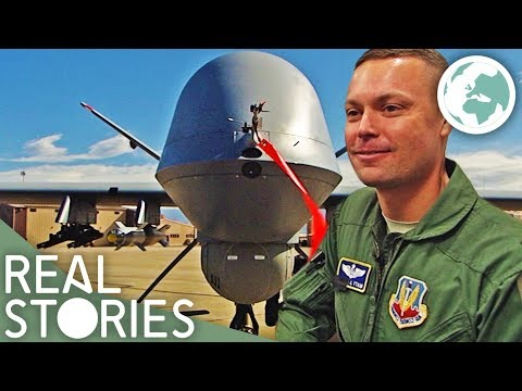 Attack Of The Drones (Military Documentary) | Real Stories