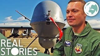 Attack Of The Drones (Military Documentary)   Real Stories