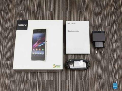 Unboxing Sony Xperia ZR Murah Bingitzzzzzzz?????