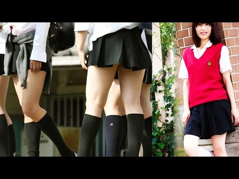 10 Dinge die du nicht über japanische Schulen wusstest