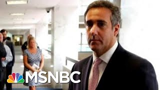 Lanny Davis: Tapes Won't Hurt Michael Cohen | Hardball | MSNBC thumbnail