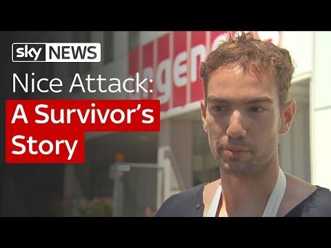 Nice Attack: A Survivor's Story