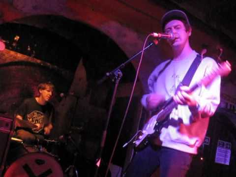 Thalassocracy - Graves (Live @ The Shacklewell Arms, London, 19/04/15)