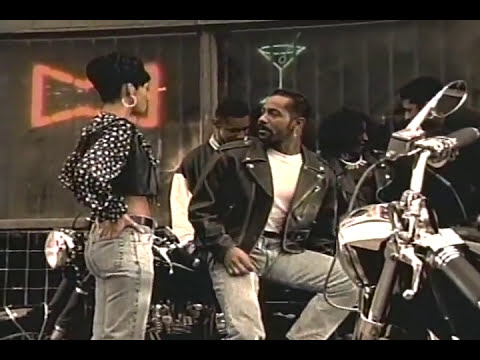 Keith Washington-Believe That 1993