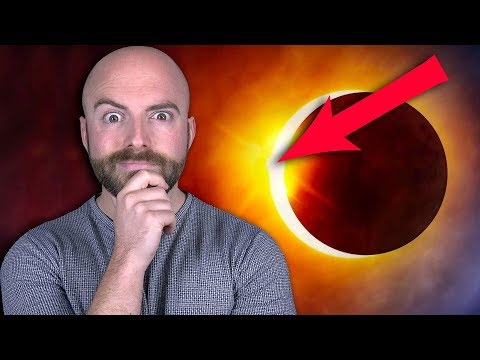 10 Mysteries of Space Scientists Can't Explain!