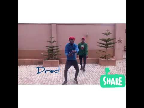 Download Official EGE(dribble)dance video by 9ice dancers.