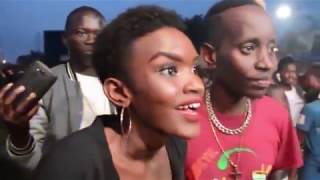 vuclip Fille Mutoni and MC kats love story from start to End