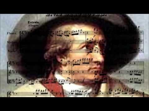 Beethoven Serenata op.25 - Entrata. Allegro. Flauto: Bruno Cavallo