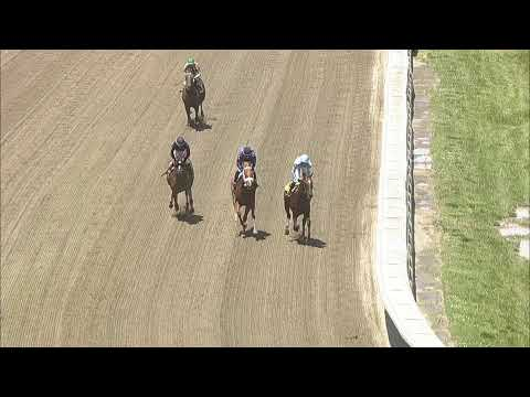 video thumbnail for MONMOUTH PARK 5-31-21 RACE 3