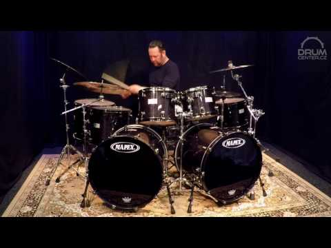 MAPEX Orion music