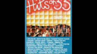 Sweet Power - Hits On 33 Side Two (Part 1)