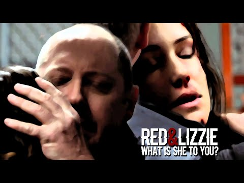 (The Blacklist) Raymond Reddington   What is she to you really? [+5x22]