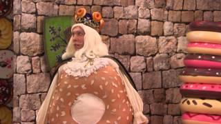 Сериал Disney - Как попало! (Сезон 1 Эпизод 15)