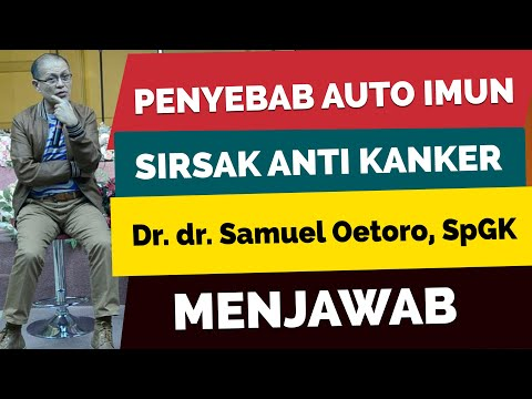 PENYEBAB HIV & AIDS - #TANYADOKTER (RUMAH SUNAT DR. MAHDIAN) from YouTube · Duration:  1 minutes 37 seconds