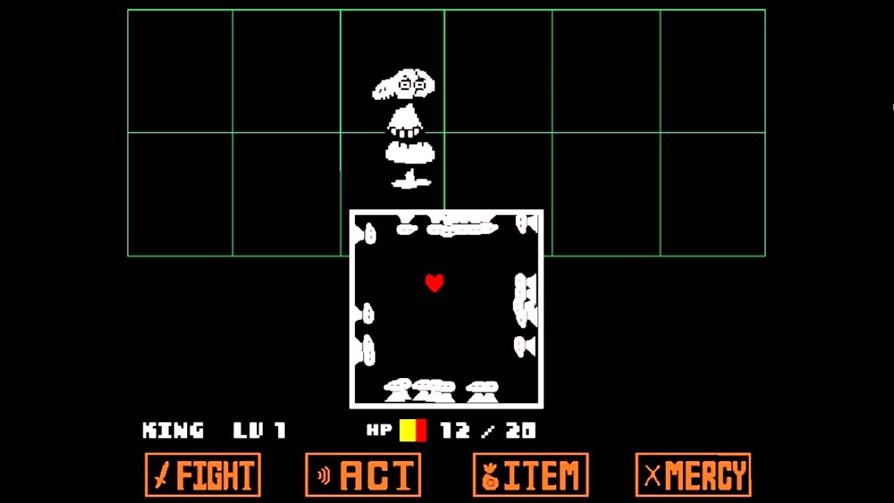 Download Undertale Mad Dummy Fight