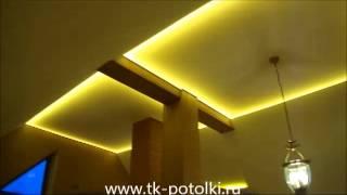 натяжные тканевые потолки ОЛИМП(, 2013-02-27T09:11:37.000Z)