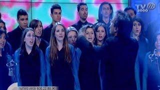 """""""La Canzone Di Noi - La Gara"""" - Finale - Diapason"""
