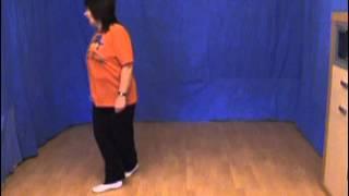 Line Dance Yippe Yi Yo