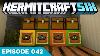 Hermitcraft VI 042 | 💎 MAKING MORE MONEY!! 💎 | A Minecraft Let's Play