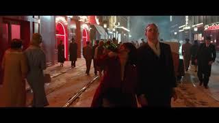 Мотылёк. Русский трейлер (драма, криминал, биография). Дата выхода 27 сентября 2018 г.