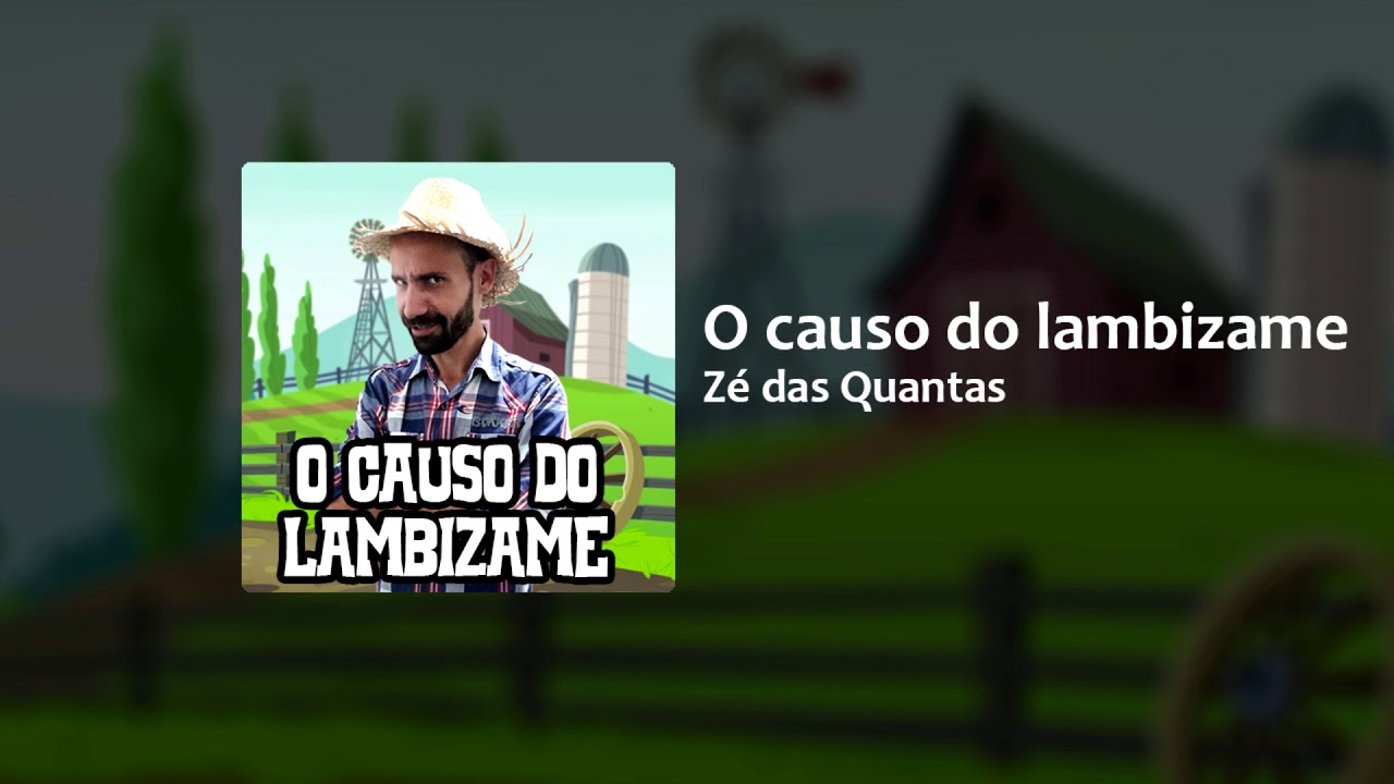 DOWNLOAD LAMBISOME O DO CAUSO GRATUITO PARA