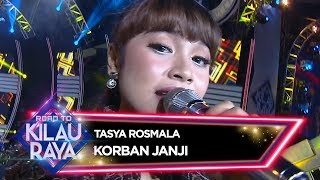 SUARANYA TERBAIK Tasya Rosmala Road To Kilau Raya MP3
