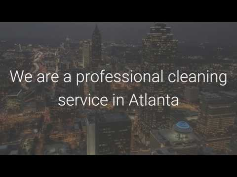 Cleaning Services Milton GA (404) 793-7550