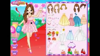 Princess Fashion Dress Up Game - Y8.com Online Games by malditha