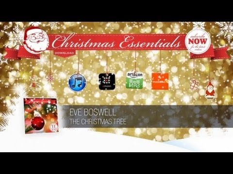 Eve Boswell - The Christmas Tree // Christmas Essentials