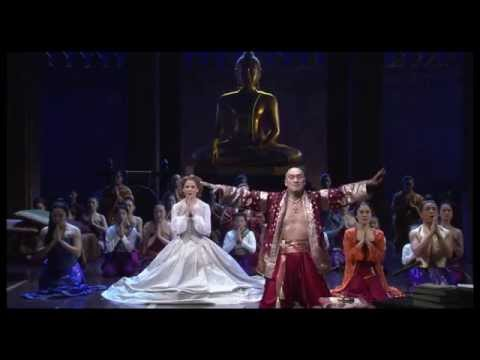 The King and I 2015 Broadway Revival