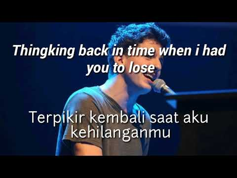 Lirik + Terjemahan Lagu Charlie Puth-AS YOU ARE(FT.SHY CARTER)