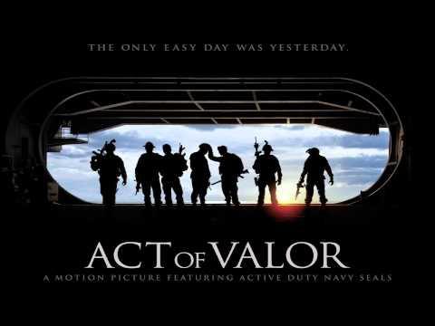 Act Of Valor Soundtrack   16   El Centro Cartel