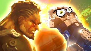 DOOMFIST: Hero or Villain? Overwatch Lore - Doomfist Breakdown