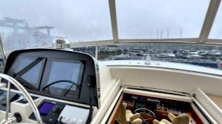 Fleming 58 Yacht - 360 virtual tour