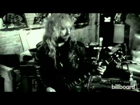 Joe Perry: The Billboard Interview