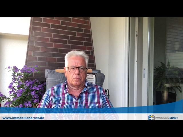 Bewertungsvideo Immobilienmakler Köln Ost Merheim Hausverkauf Immobilien Ernst