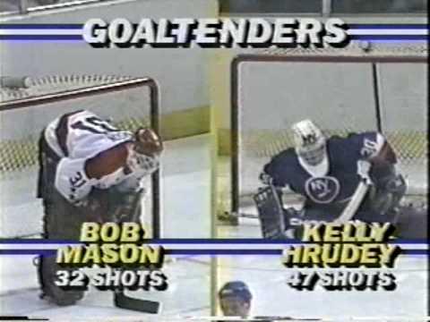 1987 Capitals vs. Islanders  Game 7 4 OT Highlights Part 3 - YouTube 3660dd905f60