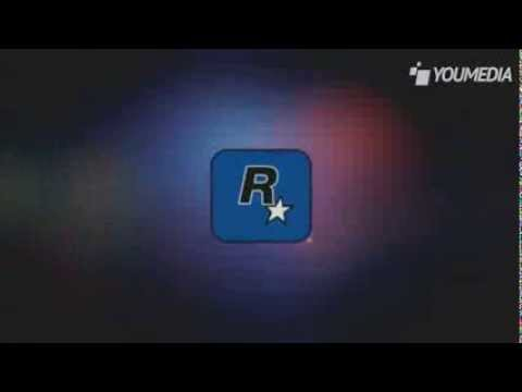 GTA V [Official] Intro Loading Screen Startup GTA 5 leak!