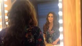 María Toledo - Una décima de segundo [#unadecimadesegundo en Radio 3]
