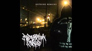 Redemption Denied-Nothing remains