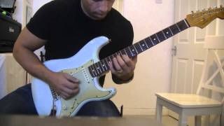 Cliffs of Dover by Eric Johnson (cover version)