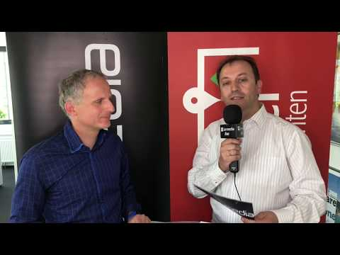 Karl Biedermann | AWS (Austria Wirtschaftsservice) | lanmedia Business Talk