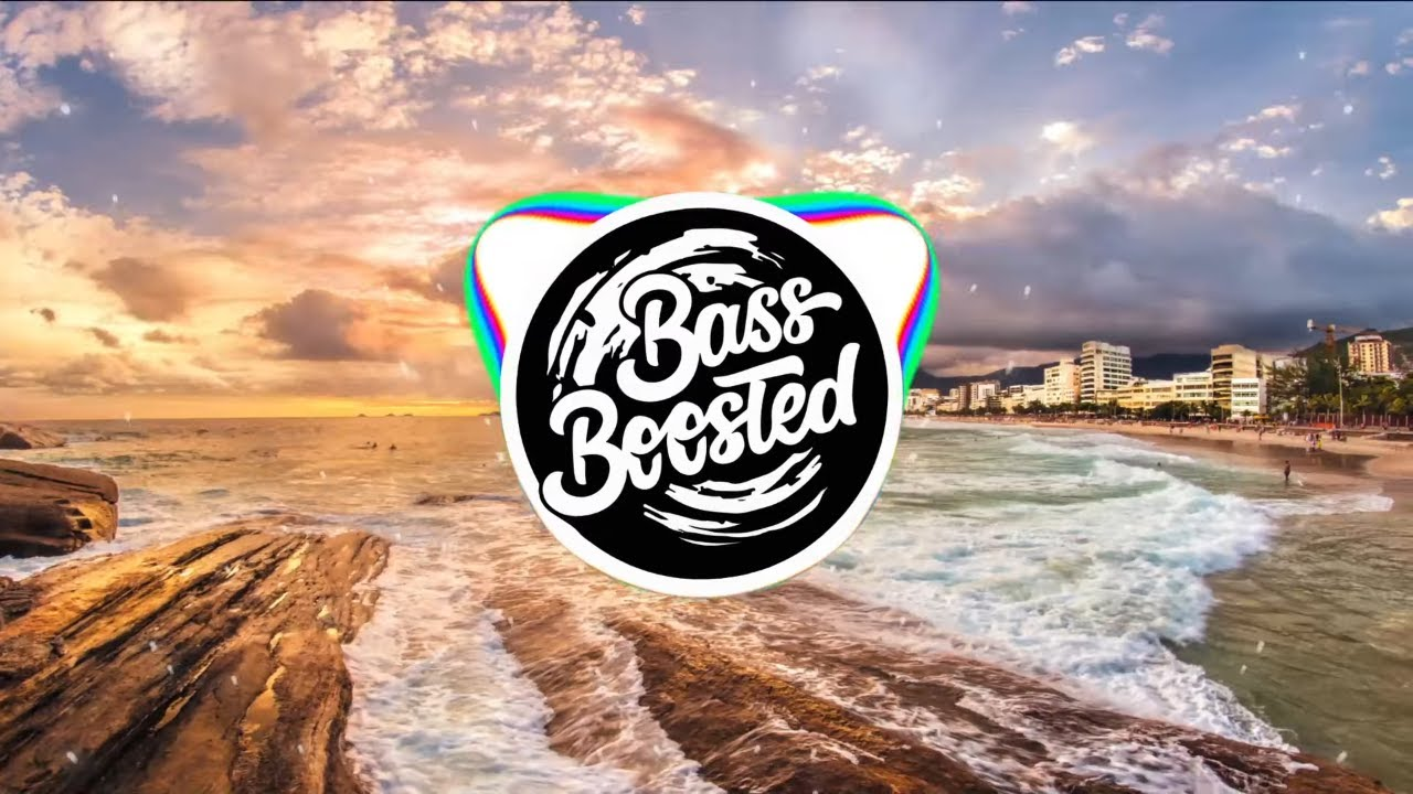 Anitta - Girl From Rio (feat. DaBaby) (TroyBoi Remix) [Bass Boosted]