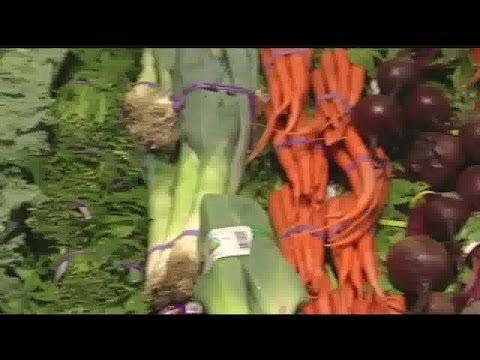 Nancy Dell: Pregnancy diet; vitamin D in mushrooms