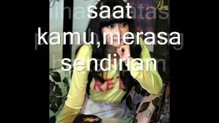 Anisa Rahma Menari Bersama Bintang Lyrics