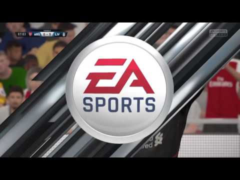 FIFA 17 Shawn Levy The final insult!