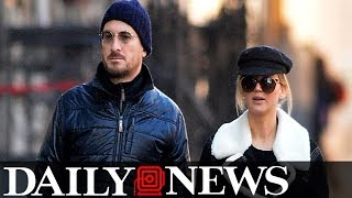 Jennifer Lawrence finally addresses Darren Aronofsky romance